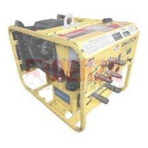 Planta Hidraulica Railtech Matweld 00100 Derza