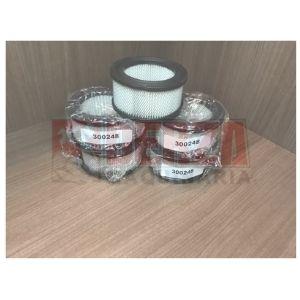 filtro de aire para compresor varias marcas 5 15hp Derza