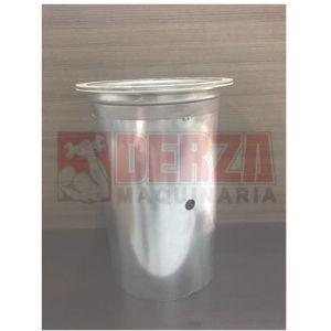 filtro separador aire / aceite vanair adhd 125 185 300041 Derza
