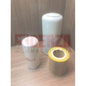 kit de filtros ingersoll rand up6 30 30hp Derza