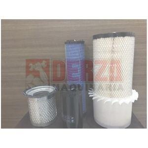 kit filtros para compresor schulz srp 4050 Derza