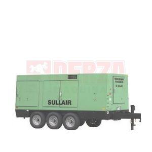 Sullair Dual Performance Air Compressors 900XHH/1150XH Derza