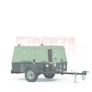 The SULLAIR 300HH Portable Air Compressor Derza