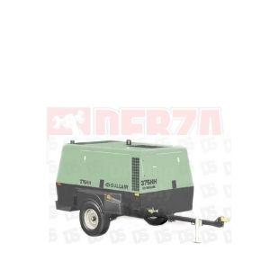 The SULLAIR 375HH Portable Air Compressor Derza