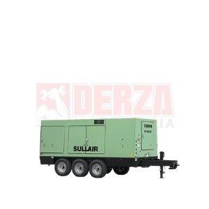 The Sullair 1300H Portable Air Compressor Derza