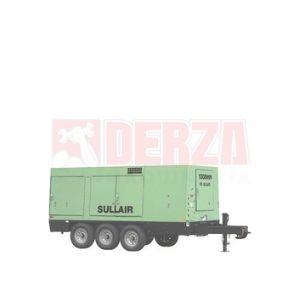 The Sullair 1300HH Portable Air Compressor Derza