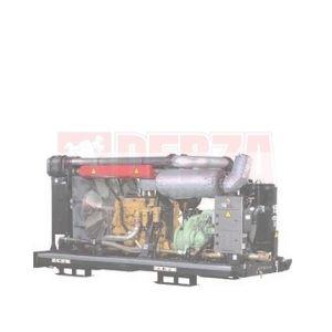 The Sullair 1525XHDL Air Compressor Derza