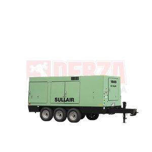 The Sullair 1600 Portable Air Compressor Derza