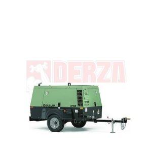 The Sullair 375H Portable Air Compressor Derza