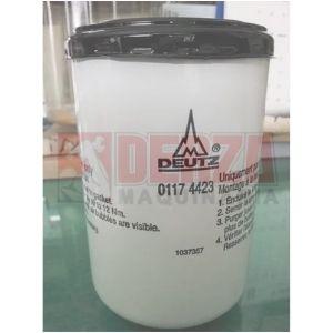filtro de aceite y combustible deutz original Derza