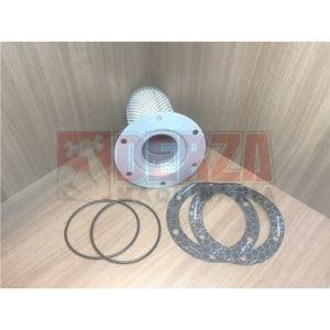 filtro separador aire/aceite atlas copco ga 11 15 22 xa s 90 Derza