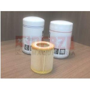 kit de filtros atlas copco aftermarket gx5ff servicio 8000hr Derza