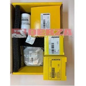 kit filtros kaeser sx3, sx4, sx5, sx7.5 Derza